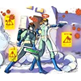 ウィルスに立ち向かえ!人類を助ける特許たち//+VISION vol.4