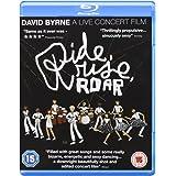 Ride Rise Roar [Blu-Ray Disc]