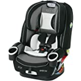 Graco 4Ever DLX 4 in 1 Car Seat, Fairmont