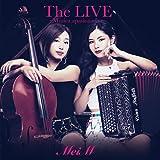 『The LIVE』 ~Música apasionada~