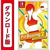Fit Boxing 2 -リズム&エクササイズ-|オンラインコード版