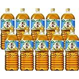 【Amazon.co.jp限定】 アサヒ飲料 十六茶麦茶 2L×10本 デュアルオープンボックスタイプ デカフェ・ノンカフェイン