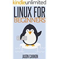 Linux for Beginners: An Introduction to the Linux Operating…