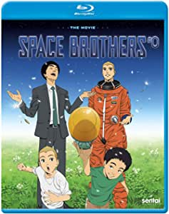 Space Brothers #0 [Blu-ray]