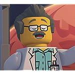 LEGO(レゴ) QHD(1080×960) 『レゴシティ アドベンチャーズ』