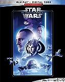 Star Wars: Episode I: The Phantom Menace [Blu-ray]