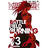 BLEACH―ブリーチ― 73 (ジャンプコミックス)