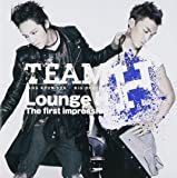 LoungeH The first impression(DVD付)