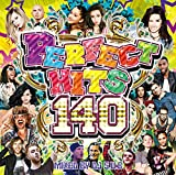 DJ S.U.B PERFECT HITS 140 CD 2枚組 全140曲