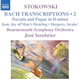 ストコフスキー:交響的編曲集 第2集
