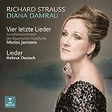 Strauss: Vier Letzte Lied