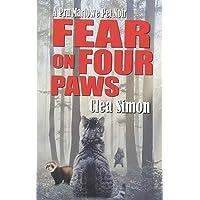 Fear on Four Paws (Pru Marlowe Pet Noir)