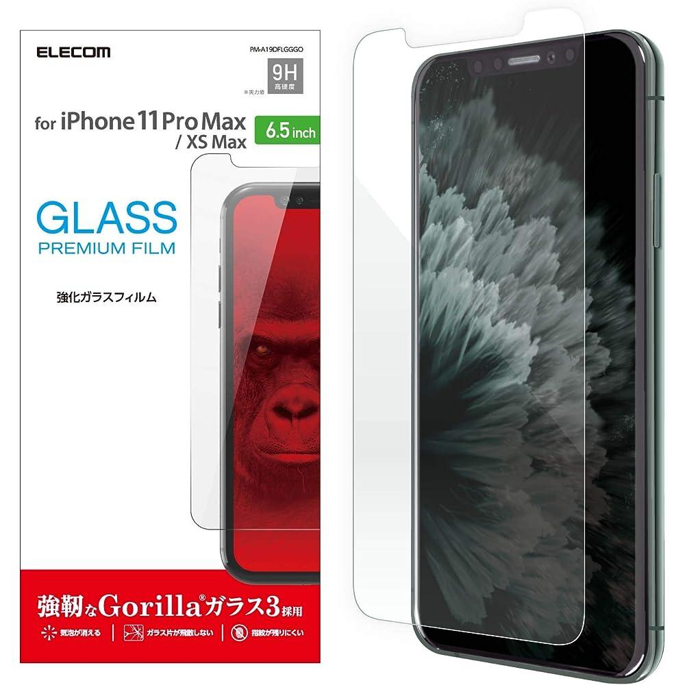 iPhone 11 Pro Max フィルム