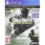 Call Of Duty: Infinite Warfare - Legacy Edition & Terminal Bonus Map (Playstation Exclusive) PS4