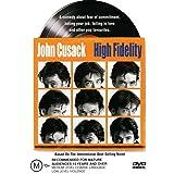 High Fidelity (DVD)