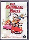 Gumball Rally [REGION 2] by Raul Julia