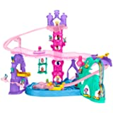 Nickelodeon Shimmer and Shine, Teenie Genies Magic Carpet Adventure Playset