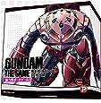 プレックス GUNDAM THE GAME 機動戦士ガンダム: 哀・戦士編 (1-4人用 30分 15才以上向け) ボードゲーム