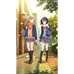 安達としまむら XFVGA(480×854)壁紙 安達桜,島村抱月