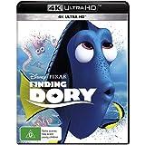 Finding Dory (4K Ultra HD)