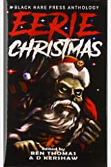 Eerie Christmas (Black Hare Writers' Group) ハードカバー