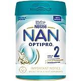 Nestlé NAN OPTIPRO 2 Can Top, 850 Grams