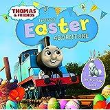 Thomas' Easter Adventure: Lift the Flap