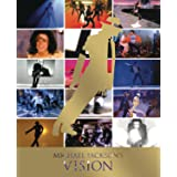 Michael Jackson's Vision (Deluxe 3 DVD Box Set)[Import]