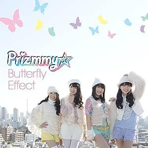 Butterfly Effect[CD+DVD]