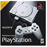 PlayStation Classic [International version]