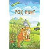 Fox Hunt: Decodable Chapter Book for Kids with Dyslexia: 2