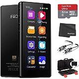 "FiiO M3 Pro MP3 Player, High Resolution and 3.5"" Full Touchscreen HiFi Lossless Sound Player + SanDisk Ultra 32GB microSDHC U"
