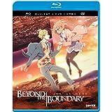 Beyond The Boundary I'LL BE HERE Blu-Ray/DVD(劇場版 境界の彼方 -I'LL BE HERE- 過去篇+未来篇)
