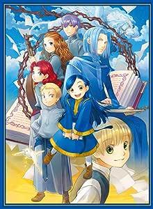 【Amazon.co.jp限定】本好きの下剋上 司書になるためには手段を選んでいられません 神殿の巫女見習い Blu-ray BOX [2Blu-ray] (Amazon.co.jp限定特典 : Blu-ray全巻収納BOX ~第二部ティザー絵柄~ 付)