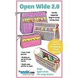 Annie Open Wide 2.0 Pattern