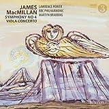 Macmillan: Symphony No.4 Viola Concerto