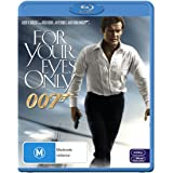 For Your Eyes Only [Bond] (Blu-ray)