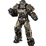 Fallout[フォールアウト] 1/6 T‐60 Camouflage Power Armor[1/6 T-60 迷彩 パワーアーマー] 1/6スケール ABS&PVC&POM&磁石製 塗装済み可動フィギュア