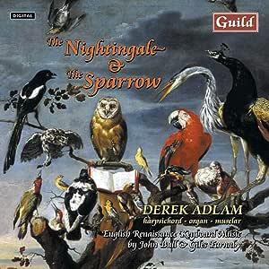 Nightingale & the Sparrow