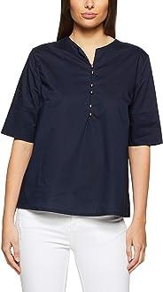 PASSENGER Women's Rosie Blouses and Shirts Nursing