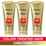 Pantene, Conditioner, Pro-V Radiant Color Shine, 3 Minute Miracle For Color Treated Hair, 6 fl oz, Triple Pack