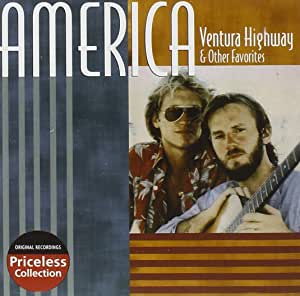 Ventura Highway and Other Favourites