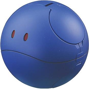 ハロプラ ガンダムビルドダイバーズ ハロ コントロールブルー 色分け済みプラモデル