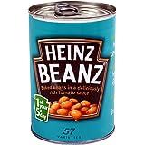 Sterling 202HB SafeCan Heinz Baked Beanz-Secret Stash Hidden Storage