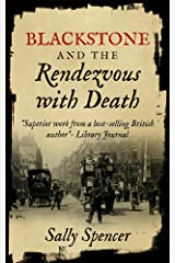 Blackstone and the Rendezvous with Death (The Blackstone Detective series Book 1) Kindle Edition