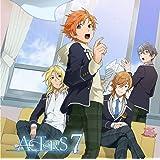 EXIT TUNES PRESENTS ACTORS7 (初回盤)
