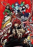 僕のヒーローアカデミア 4th Vol.2 Blu-ray 初回生産限定版