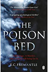 The Poison Bed: 'Gone Girl meets The Miniaturist' Kindle Edition