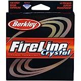 Berkley Fireline (Crystal, 125 yds)