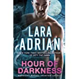 Hour of Darkness: A Hunter Legacy Novel (2)